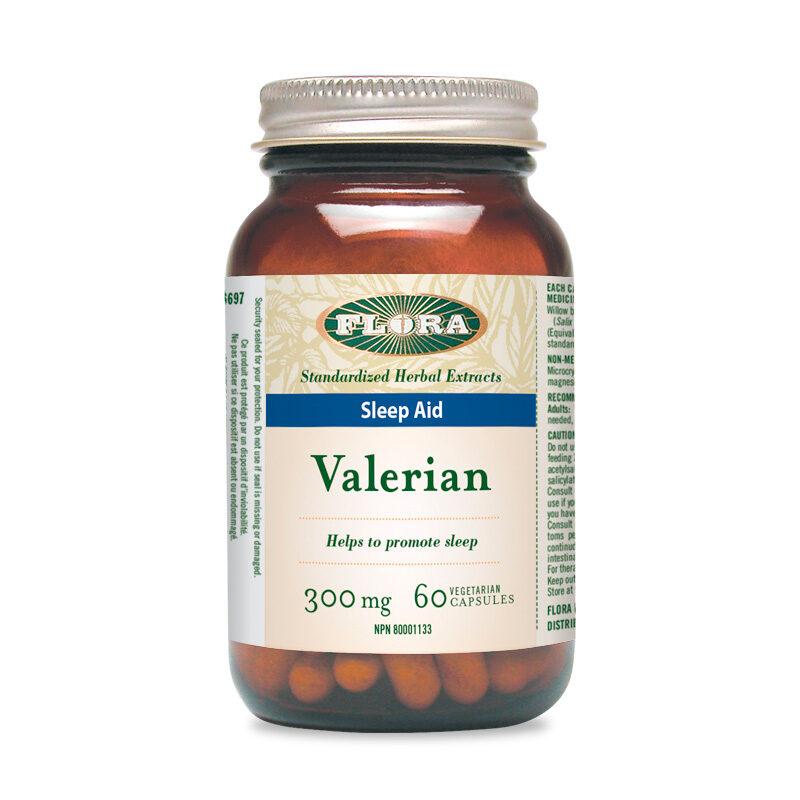 Flora Valerian