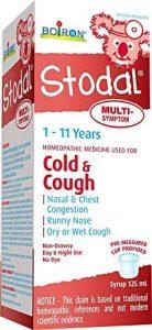 Stodal Multi-Symptom
