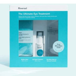 riversol ultimate eye treatment