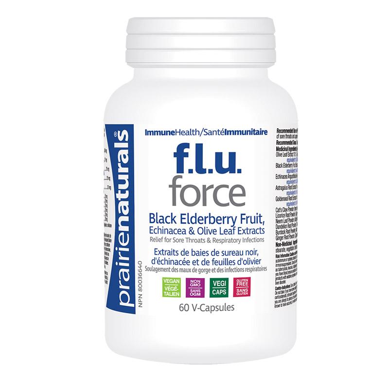 prairie naturals flu force