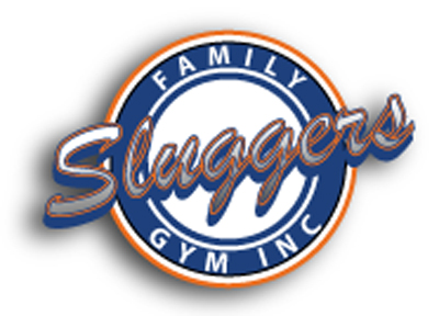 sluggers-family-gym