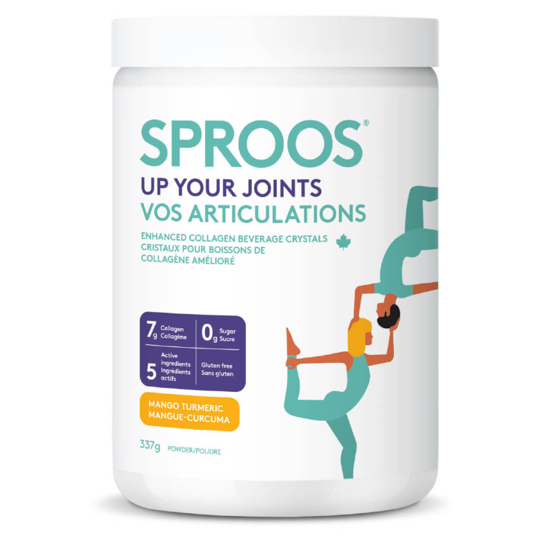 Sproos up your joints 337gram